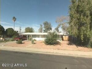 1864 W 2nd Place, Mesa, AZ 85201
