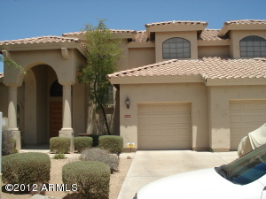 12518 E Kalil Drive E, Scottsdale, AZ 85259