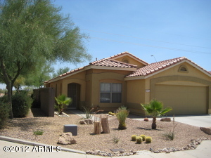 10961 E Flossmoor Avenue, Mesa, AZ 85208
