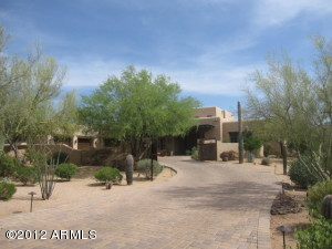 7289 E Lower Wash Pass, Scottsdale, AZ 85266