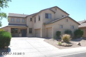5418 N Rattler Way, Litchfield Park, AZ 85340