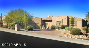13834 N SUNFLOWER Drive, Fountain Hills, AZ 85268