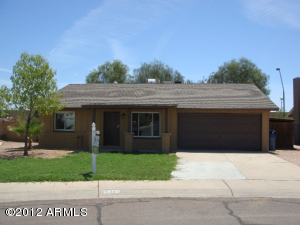 5351 S Siesta Lane, Tempe, AZ 85283