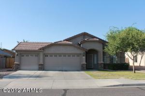 7660 E COVINA Street, Mesa, AZ 85207
