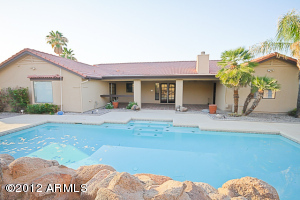 5541 E Gelding Drive, Scottsdale, AZ 85254