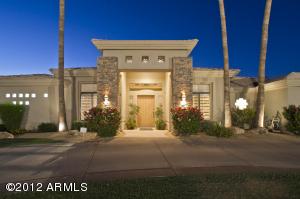5030 E Beryl Avenue, Paradise Valley, AZ 85253