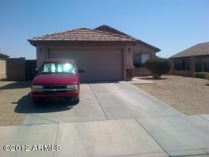 987 E Santa Cruz Lane, Apache Junction, AZ 85119