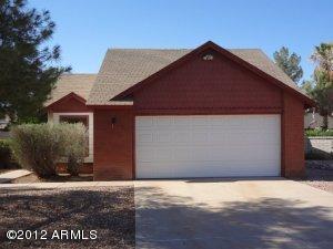 1630 E Javelina Circle, Mesa, AZ 85204