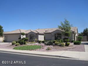3941 E Fairbrook Circle, Mesa, AZ 85205