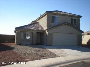 13706 N 124th Lane, El Mirage, AZ 85335
