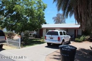 8029 E Impala Avenue, Mesa, AZ 85209