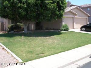 9318 E Fairbrook Street, Mesa, AZ 85207