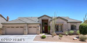 10791 E Raintree Drive, Scottsdale, AZ 85255