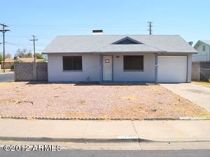 1405 W Vine Avenue, Mesa, AZ 85202
