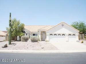 6520 E Quartz Street, Mesa, AZ 85215