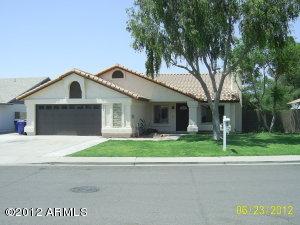 4648 E Encanto Street, Mesa, AZ 85205