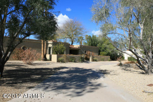 9518 N 53RD Place, Paradise Valley, AZ 85253