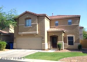 8445 E KEATS Avenue, Mesa, AZ 85209