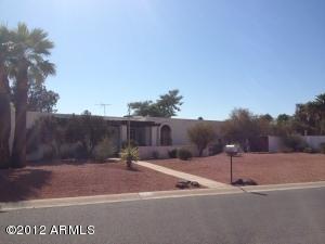 12216 N 61st Street, Scottsdale, AZ 85254