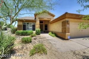 6736 E Gelding Drive, Scottsdale, AZ 85254