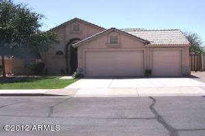 436 N Calle Largo, Mesa, AZ 85207