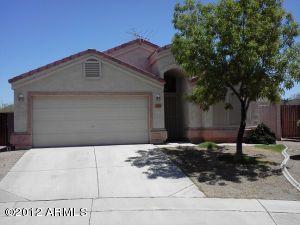 1059 N 91st Place, Mesa, AZ 85207