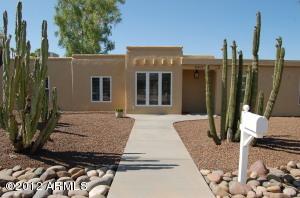 6401 E Camino De Los Ranchos, Scottsdale, AZ 85254