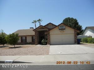 3749 E Emerald Avenue, Mesa, AZ 85206