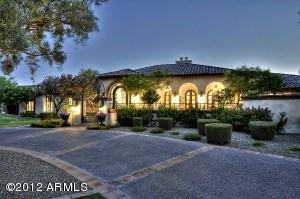 6321 E Naumann Drive, Paradise Valley, AZ 85253