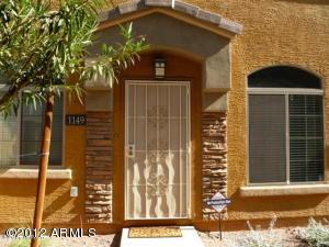 1350 S Greenfield Road, 1149, Mesa, AZ 85206
