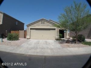 448 S Sabrina, Mesa, AZ 85208