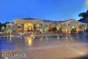 4707 E Roadrunner Place, Paradise Valley, AZ 85253