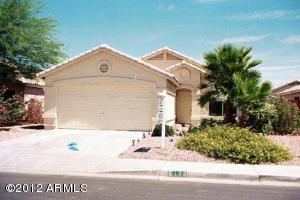 5130 E Casper Street, Mesa, AZ 85205