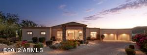 11719 E Desert Trail Road, Scottsdale, AZ 85259
