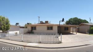 555 E 7th Drive, Mesa, AZ 85204