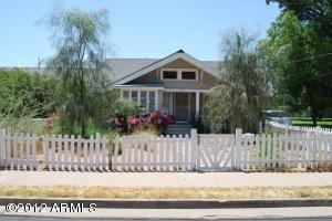 128 N Wilbur Street, Mesa, AZ 85201
