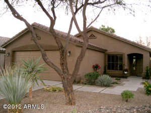 4736 E Laredo Lane, Cave Creek, AZ 85331