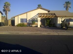 2527 E Dragoon Avenue, Mesa, AZ 85204
