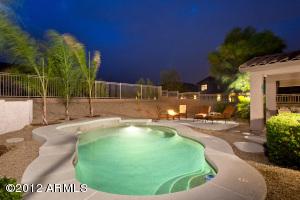 33417 N 46th Place, Cave Creek, AZ 85331