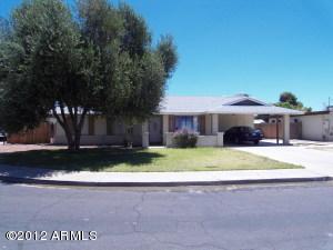 3021 S Estrella Circle, Mesa, AZ 85202