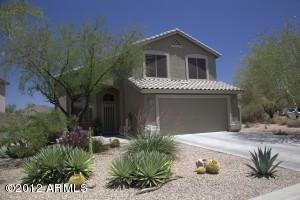 4522 E Cox Court, Cave Creek, AZ 85331