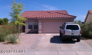 3 bedroom home for sale Apache Junction