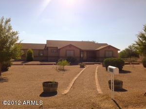1006 N 115th Street, Mesa, AZ 85207