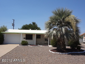 5426 E Boston Street, Mesa, AZ 85205