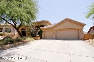 16579 N 109TH Place, Scottsdale, AZ 85255