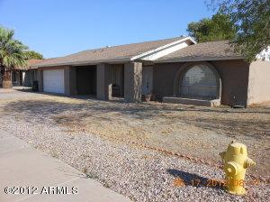 552 W Kilarea Avenue, Mesa, AZ 85210