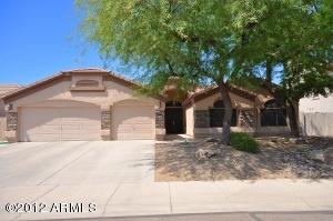 4052 E Via Montoya Drive, Phoenix, AZ 85050