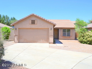 774 W La Pryor Lane, Gilbert, AZ 85233