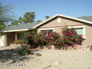3520 N 63RD Street, Scottsdale, AZ 85251