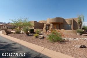 15212 E Westridge Drive, Fountain Hills, AZ 85268